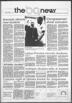 The BG News October 27, 1983