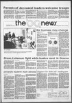 The BG News November 2, 1983