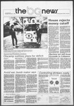 The BG News November 3, 1983