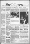 The BG News November 4, 1983