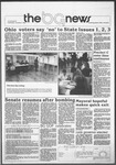 The BG News November 9, 1983
