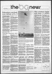 The BG News November 10, 1983
