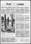 The BG News November 15, 1983