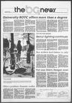 The BG News November 15, 1983