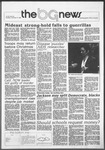 The BG News November 17, 1983