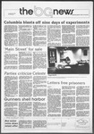 The BG News November 29, 1983