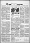The BG News December 1, 1983