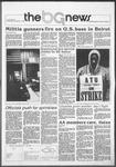 The BG News December 7, 1983