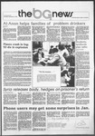 The BG News December 8, 1983