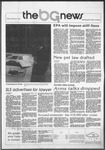 The BG News December 9, 1983