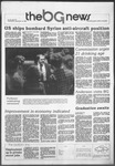 The BG News December 14, 1983