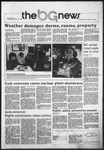 The BG News January 18, 1984