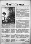 The BG News January 19, 1984