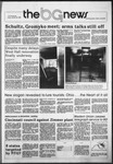 The BG News January 20, 1984