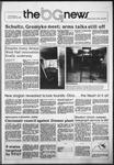 The BG News January 20, 1984