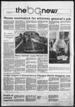 The BG News January 24, 1984