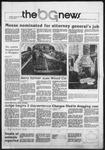 The BG News January 24, 1984