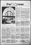 The BG News January 26, 1984
