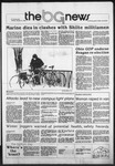 The BG News January 31, 1984