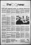 The BG News February 1, 1984
