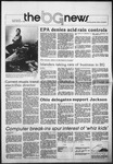 The BG News February 3, 1984