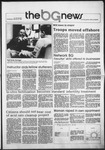 The BG News February 8, 1984