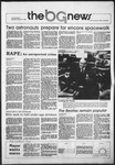 The BG News February 9, 1984