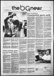 The BG News February 10, 1984