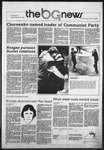 The BG News February 14, 1984