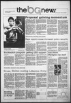 The BG News February 16, 1984