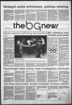 The BG News February 17, 1984