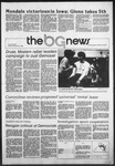 The BG News February 21, 1984