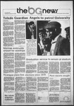 The BG News February 22, 1984