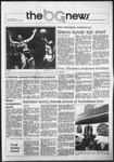 The BG News February 23, 1984