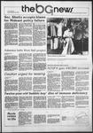 The BG News February 24, 1984
