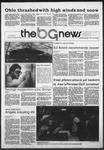 The BG News February 28, 1984