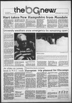 The BG News February 29, 1984
