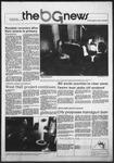 The BG News March 1, 1984