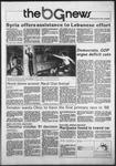 The BG News March 2, 1984