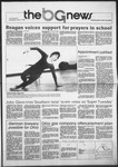 The BG News March 7, 1984