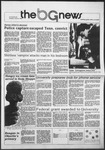 The BG News March 8, 1984