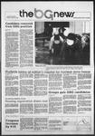 The BG News March 13, 1984