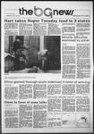 The BG News March 14, 1984