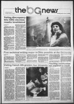 The BG News March 15, 1984