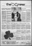 The BG News March 16, 1984