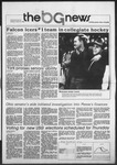The BG News March 27, 1984