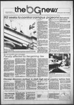 The BG News March 29, 1984
