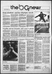 The BG News March 30, 1984