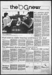 The BG News April 3, 1984
