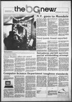 The BG News April 4, 1984
